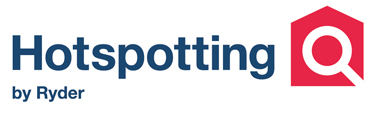 Hotspotting Logo