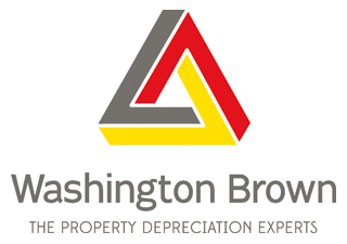 Washington Brown Depreciation