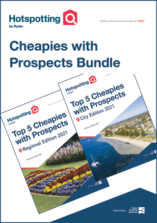 Cheapies with prospects bundle
