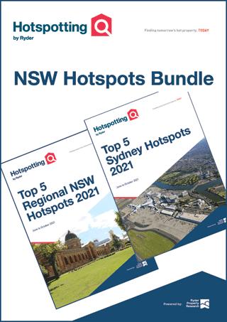 NSW Bundle June 21