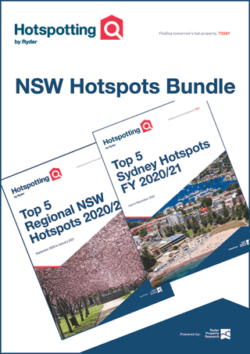 NSW Hotspots Bundle