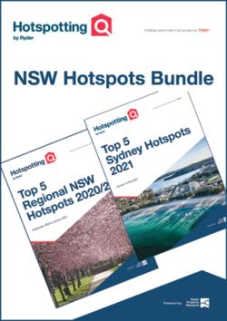 NSW Hotspots Bundle