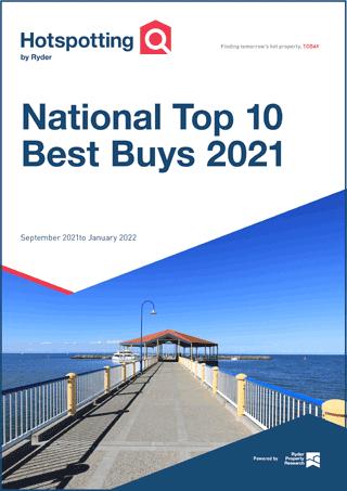 Top 10 Best Buys