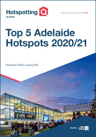 Top 5 Adelaide