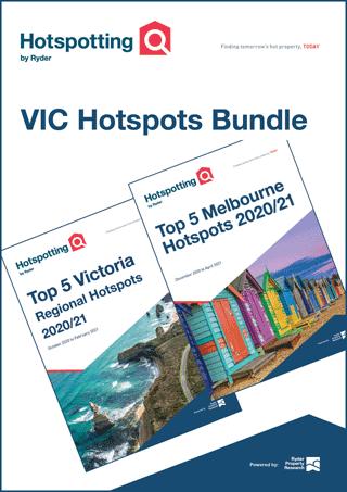 Victorian Hotspots Bundle