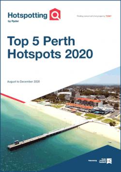 Top 5 Perth Hotspots