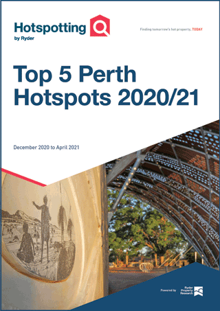 Top 5 Perth