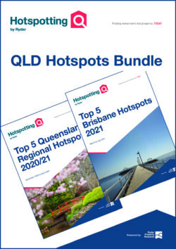 QLD Hotspots Bundle