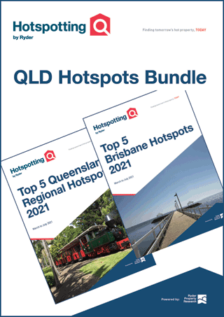 QLD Bundle March 21