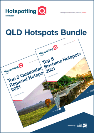 QLD Hotspots Bundle