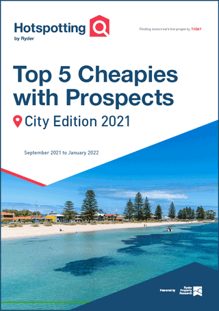 Cheapies with Prospects