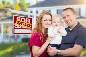 First Home Buyers Eager to Buy