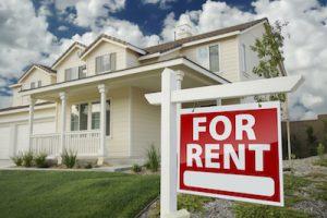 Positive News for Rental Markets