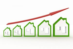 LISTINGS, PRICES ROSE IN MARCH