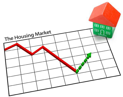 PROPERTY TIPPED TO LEAD REVIVAL