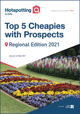 Cheapies regional