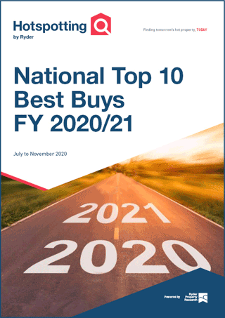 National Top 10 Best Buys July 2020