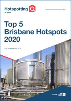 Top 5 Brisbane Hotspots