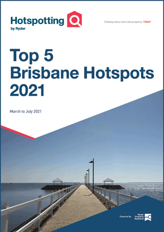 Top 5 Brisbane