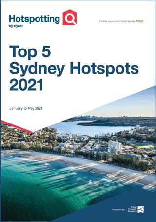 Top 5 Sydney