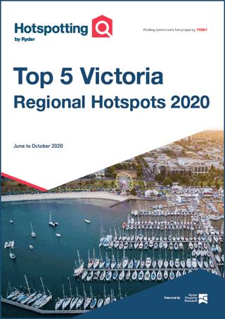 Top 5 Victoria Regional Hotspots