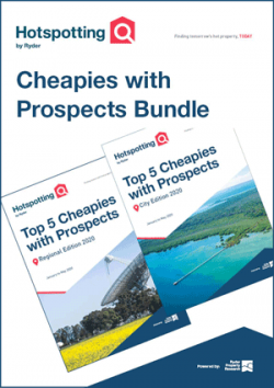 Cheapies-bundle