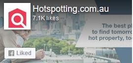 Facebook@hotspotting