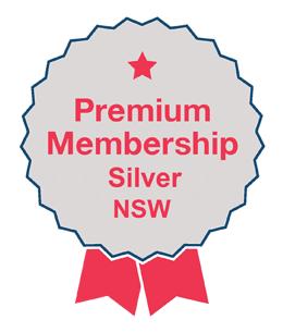 Premium-Membership-silver-NSW