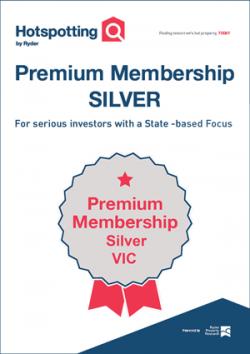 Premium Membership Silver - VIC
