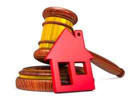 Auction Clearances Top 70%