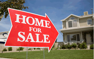 House Listings on the Rise