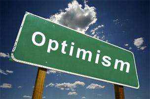 Report Optimistic On Market Future