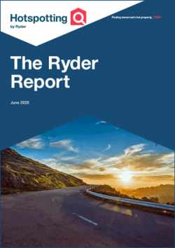 The ryder report june 20