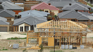 Home building key to economic recovery