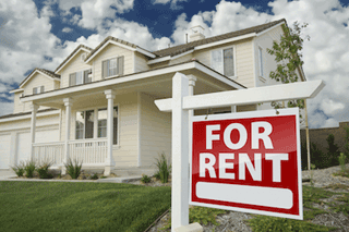 Vacancy Rates Fall In May