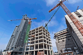 Build-to-rent About To Boom
