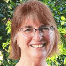 Judy Fredriksen