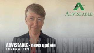 Adviseable News Update