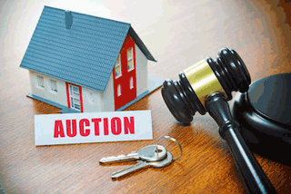 Clearances Hold Firm As Listings Rise