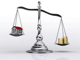 Property Markets Remain Resilient