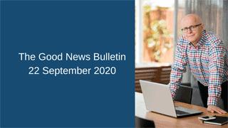 Good News Bulletin 22 Sept