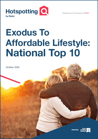 Exodus to Affordable Lifestyle