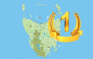 Tasmania No. 1
