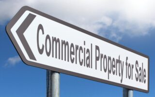 Now is one of the best times in the past 20 years to buy commercial property, with the