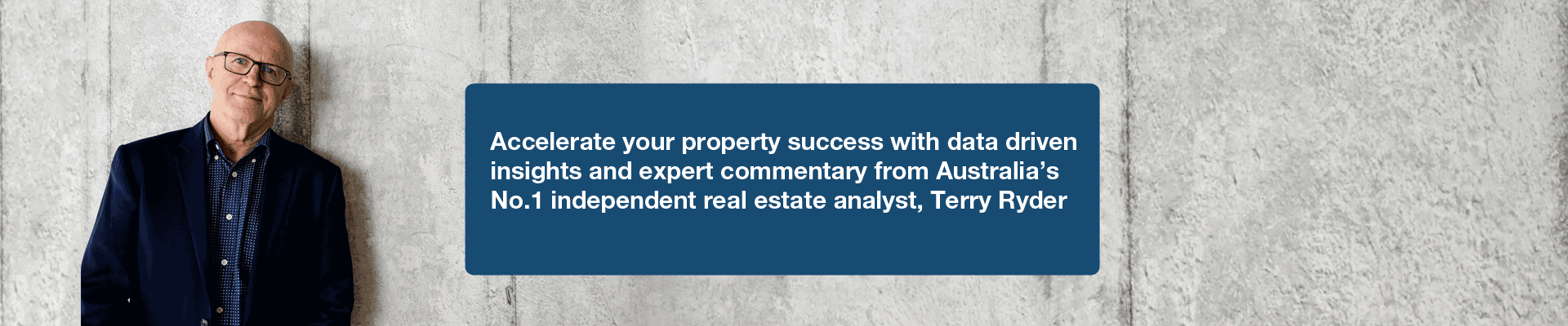 Property Advice by Terry Ryder