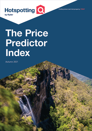 Price Predictor Index