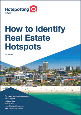 How to identify hotspots