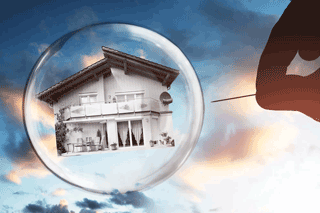 CBA Rejects Bubble Fears
