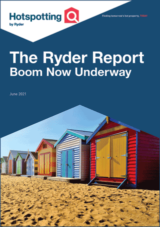 The Ryder Report