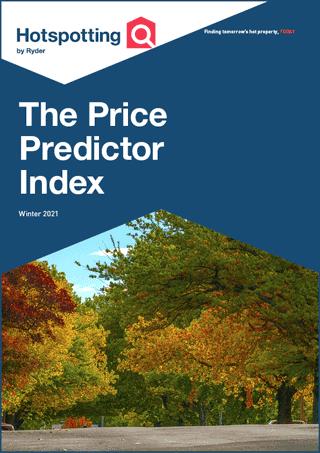 Price Predictor Index